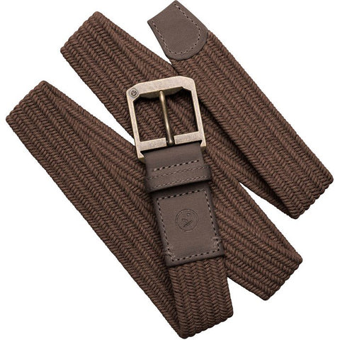 Norrland Belt Dark Brown (size options listed)