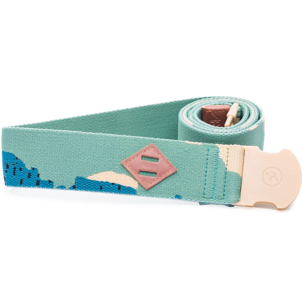 The Minimal Belt OS Multi
