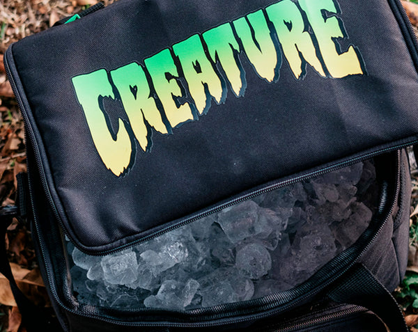 Creature Cooler Bag Blk OS