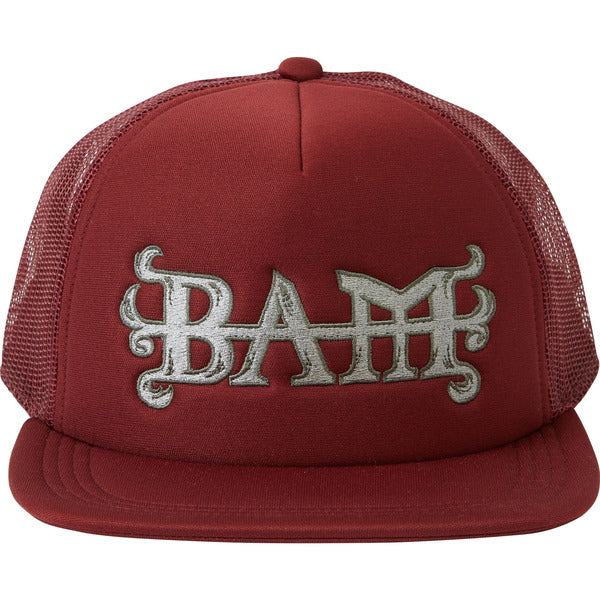 Bam Hat OS (color options listed)