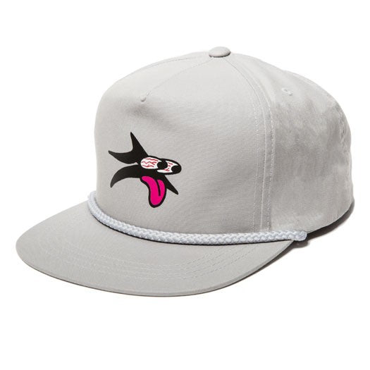 Fink Golf Hat OS Grey