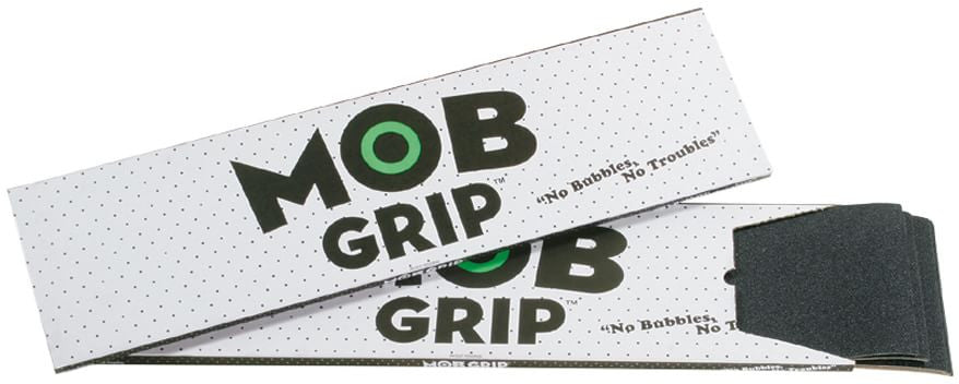 Mob Grip Black 9x33 Sheet