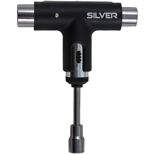 Silver Tool (color options listed)