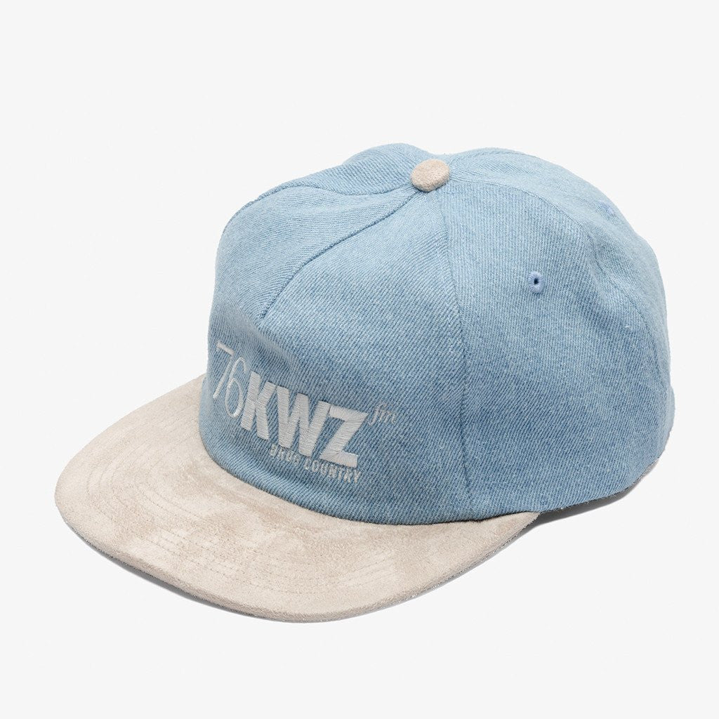Shortwave 5 Panel Hat