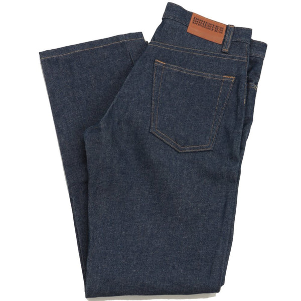 Regular Jean Pants (size options listed)