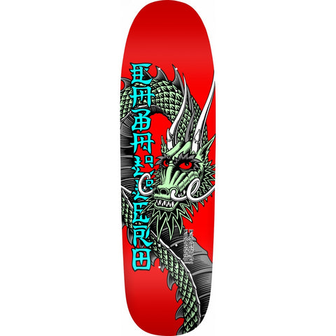 Steve Caballero Ban This Pro Flight Deck 9.26 X 32