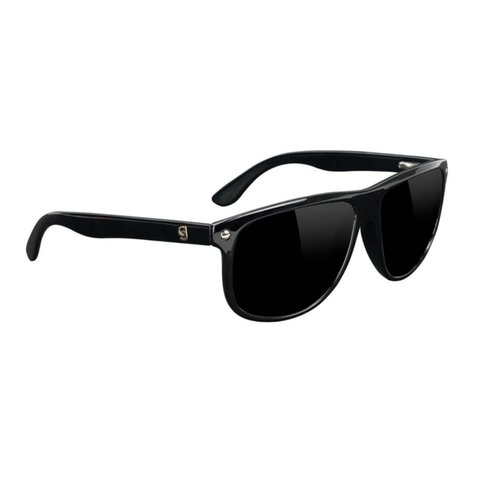 Chris Cole Premium Polarized Sunglasses Blk OS