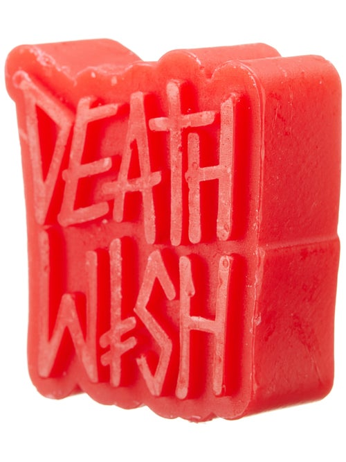 Deathstack Wax Red