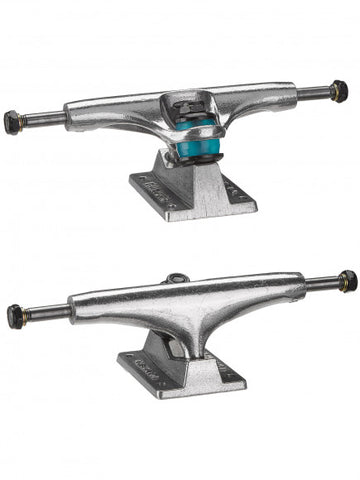 Standard Hi Polished Raw Trucks (sizes listed below)