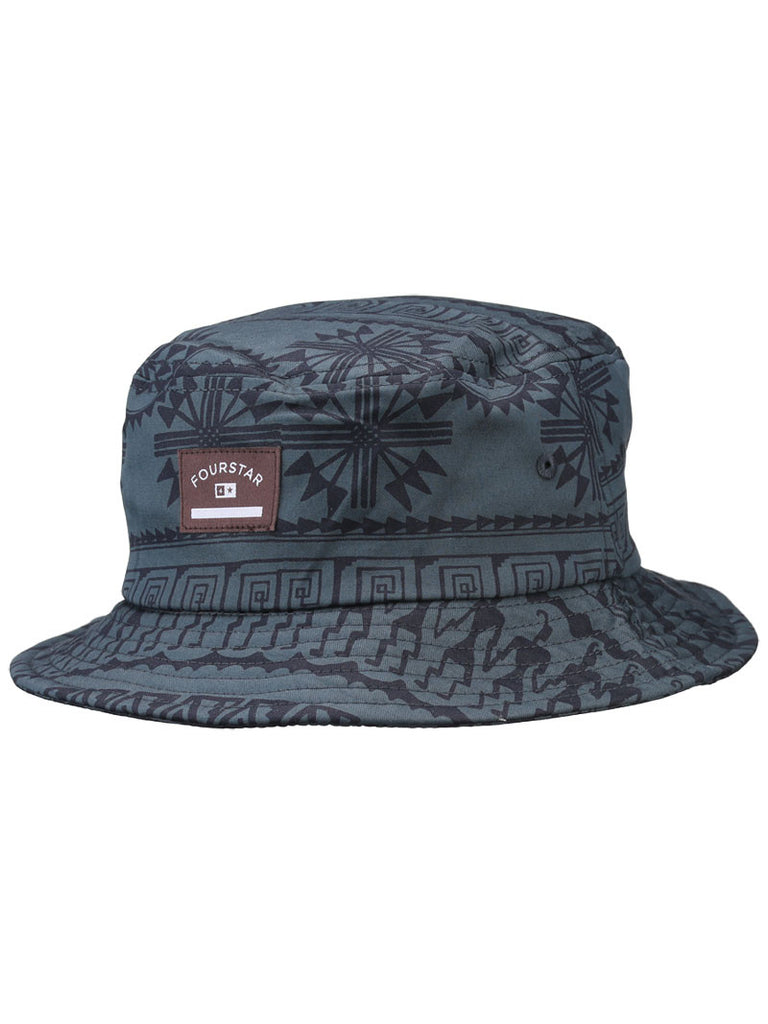 Kennedy Bucket Hat Navy Sm/Med