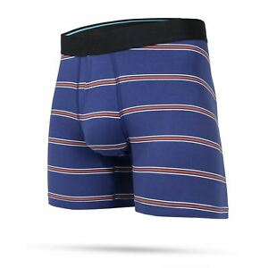 Cliff Boxer Brief Nvy (size options listed)