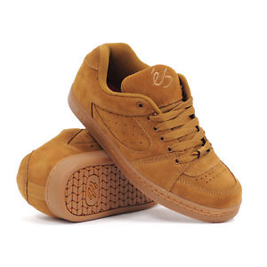 Accel OG Shoe Brwn/Gum (size options listed)