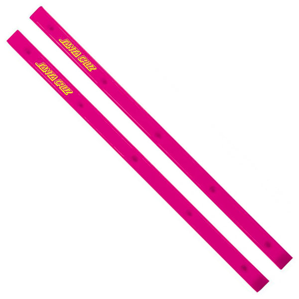 Slimeline Rails (color options listed)