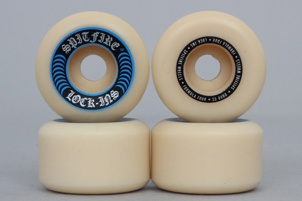 F4 Lock Ins 99du Wheels (size options listed)
