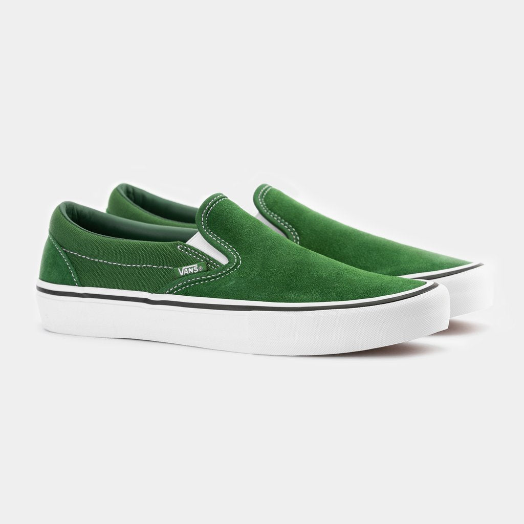 Slip On Pro Shoe Alpine/White (size options listed)