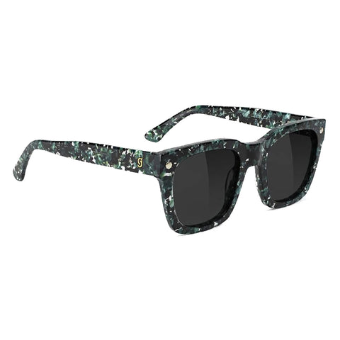 Kyle Walker Premium Plus Polarized Pro Sunglasses Grn/Tort OS