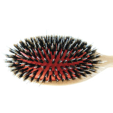 Sheila Stotts Mixed Natural Boar & Nylon Bristle Brush
