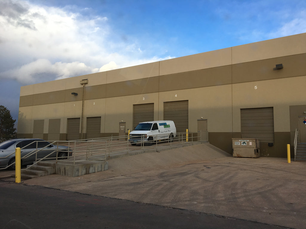 Aurora Distribution Center