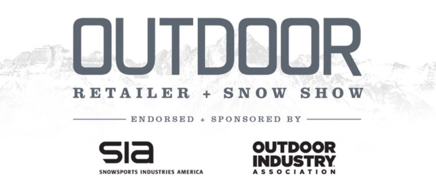 Outdoor Retailer January 2020