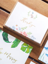 Jemima Puddleduck Thank You Cards