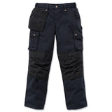 Carhartt Multi-Pocket Ripstop Pant Black