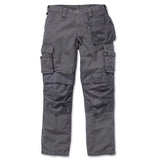 Carhartt Multi-Pocket Ripstop Pant Gravel