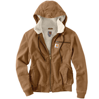 J100815 Weathered Wildwood Jacket