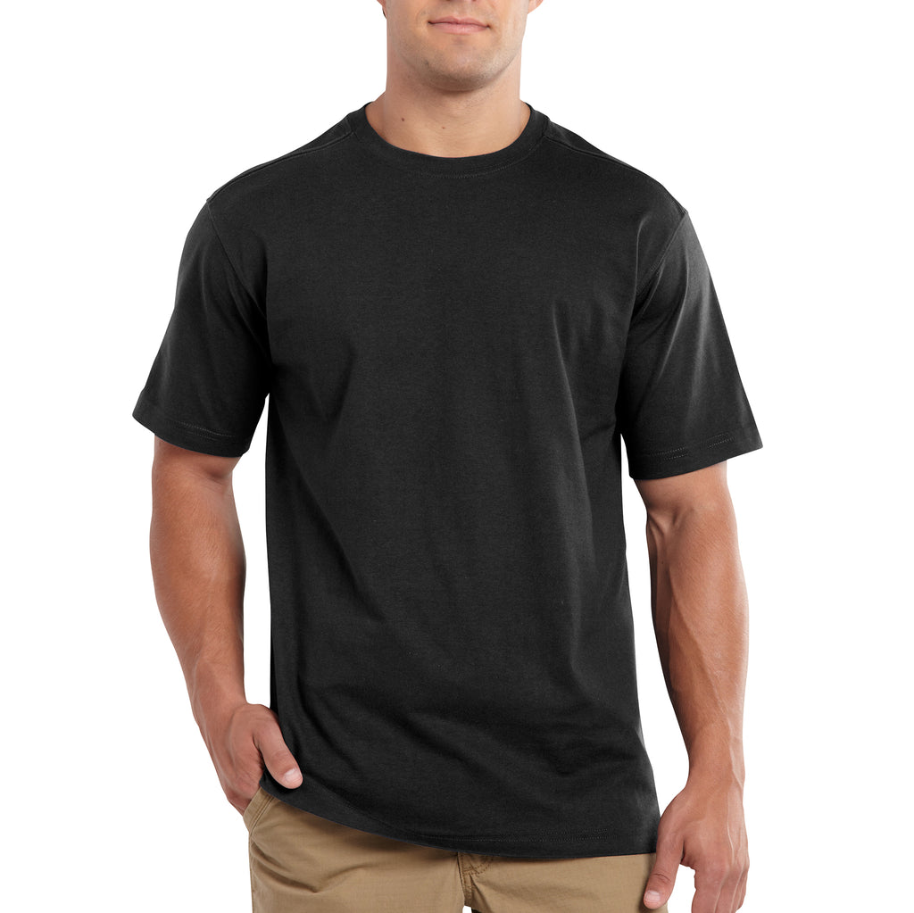 Carhartt 101124 Maddock Non-Pocket T-shirt Black