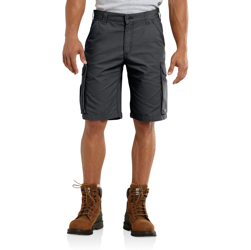 Carhartt 101168 Force Cargo Short Shadow