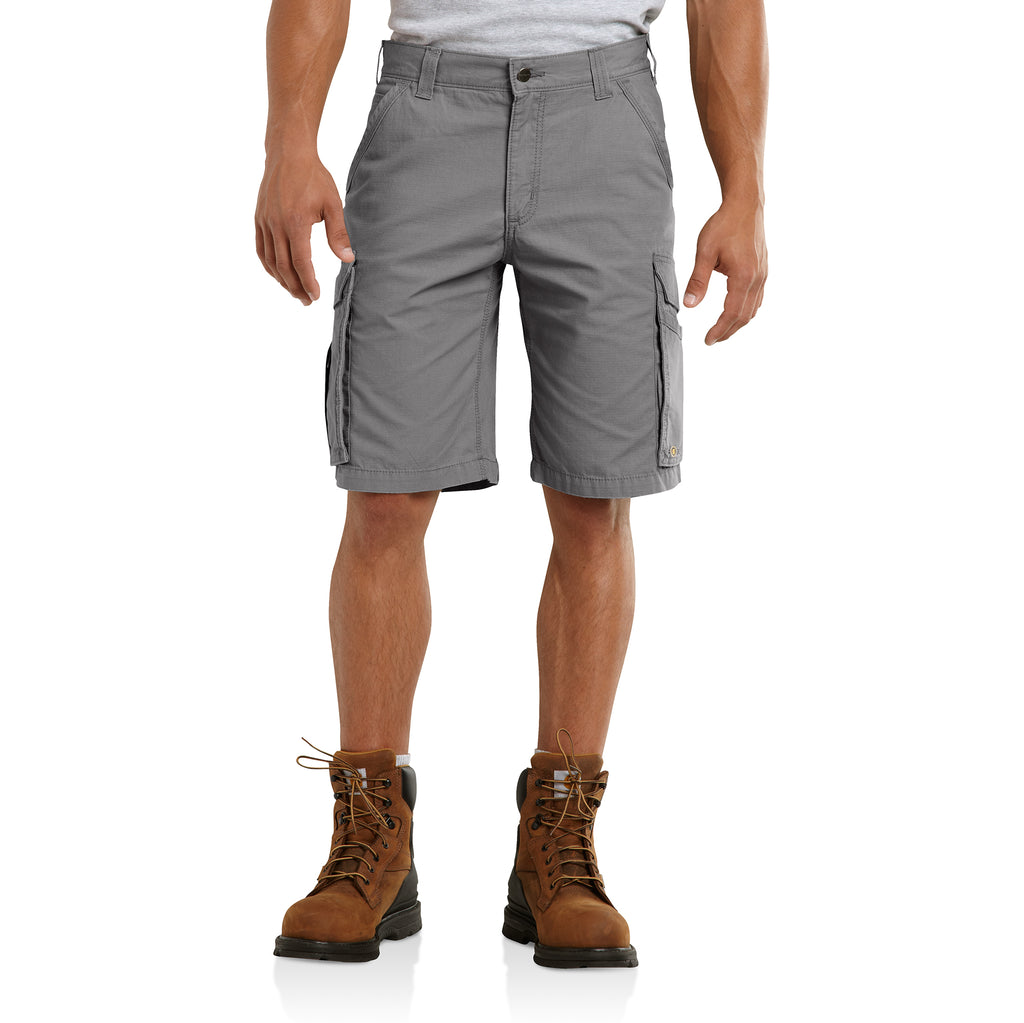 Carhartt 101168 Force Cargo Short Asphalt