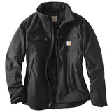 Carhartt 101492 Jefferson Jacket Black