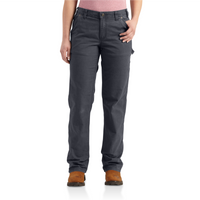 B102080 Carhartt Women's Original Fit Pants
