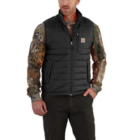 V102286 Gilliam Quilted Vest