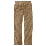 Carhartt Rugged Flex Pant Dark Khaki Back