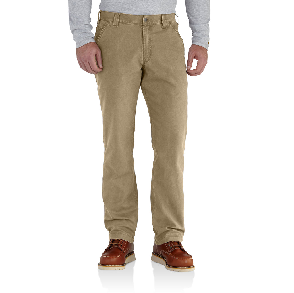 Carhartt Rugged Flex Pant Dark Khaki
