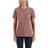 K103067 Womenswear Pocket Tshirt