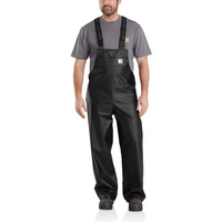 103505 Waterproof Rainstorm Bib Overalls