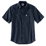 Carhartt RIGBY Solid Short Sleeve Shirt