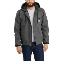 103826 Carhartt Washed Bartlett Jacket