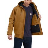 J104050 Carhartt Washed Active Jacket