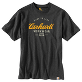 K104181 Carhartt Made to Last T