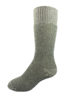 9235 Full Terry Sock - 3 Pack