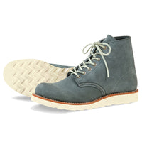 Red Wing Heritage 8144