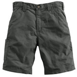 Carhartt B147 Canvas Work Short Fatigue