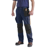 Carhartt Multi-Pocket Ripstop Pant Navy