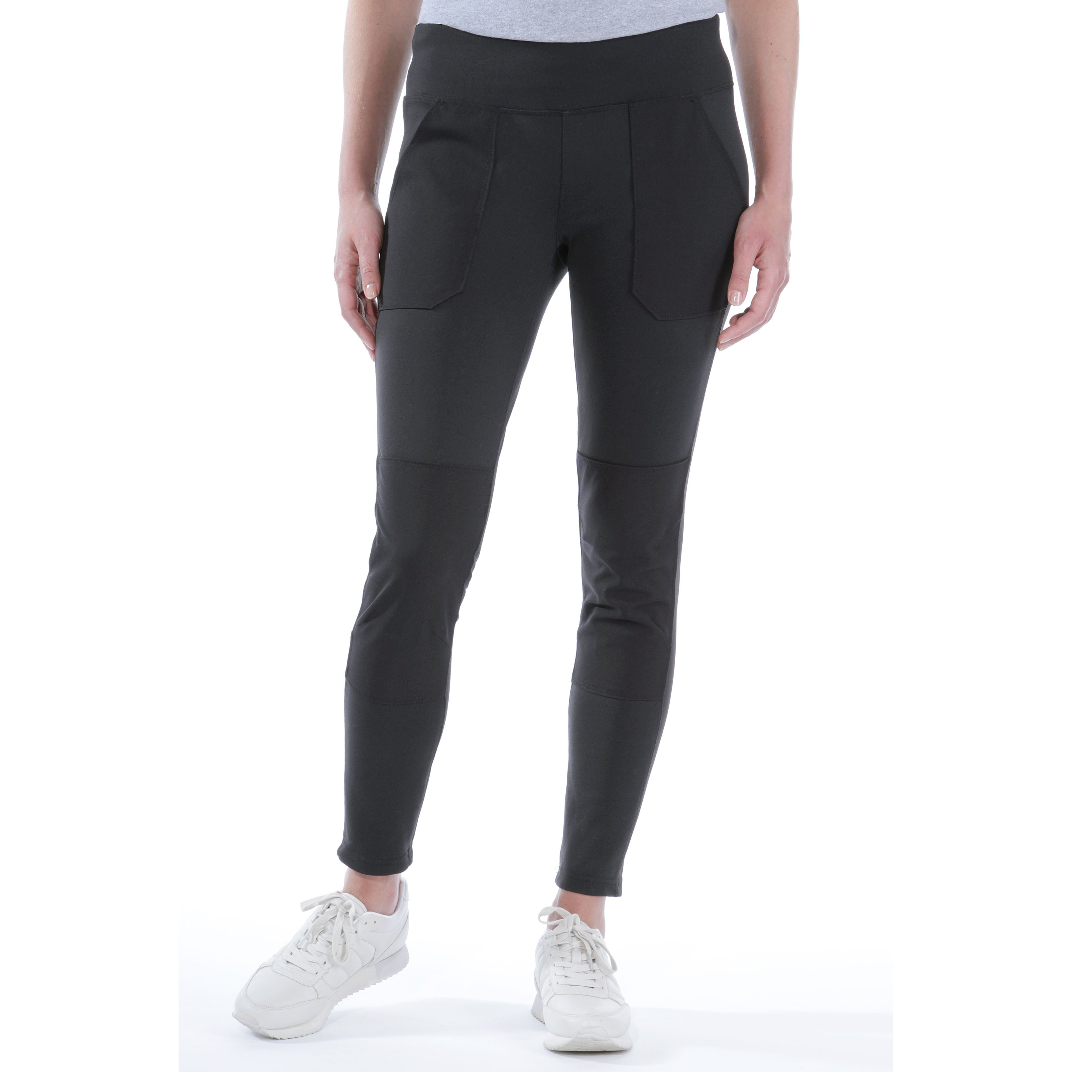 c57aeaaf6e WB102482 Carhartt Women's Force® Utility Legging | Pioneer Outfitters