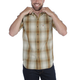 104332 Carhartt Essential Plaid Shirt