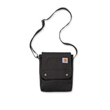 Carhartt Crossbody Bag Black
