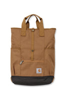 Carhartt Hybrid Tote Backpack Brown