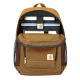 Carhartt Legacy Work Pack Brown Open